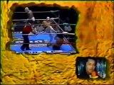 El Hijo del Santo/Dr. Wagner Jr/Scorpio Jr vs Negro Casas/Ultimo Dragon/La Fiera (CMLL June 15th, 1997)