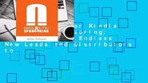 Any Format For Kindle  Magnetic Sponsoring: How to Attract Endless New Leads and Distributors to