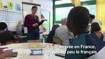 Quand l'école française ouvre ses portes aux parents étrangers