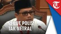 Saat Saksi 02 Sebut Polisi Tak Netral soal Bilang Jokowi Orang Baik