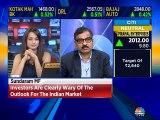 Investors should stay positive: S Krishna Kumar, Sundaram MF