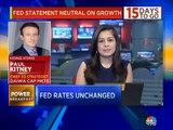Paul Kitney of Daiwa Capital on Fed rate cut