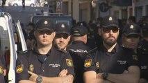 Interior desplegará mil agentes en Cataluña para reforzar la seguridad en la Diada