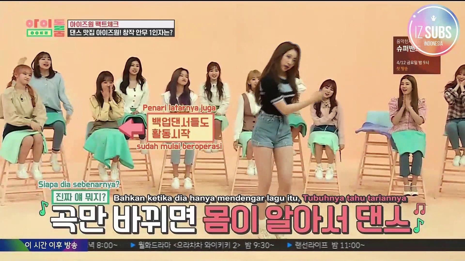 Idol Room Seventeen Eng Sub Download