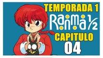 ¿Ranma y Ranma? Vaya Confusión  | CAPITULO 04 | RANMA ½