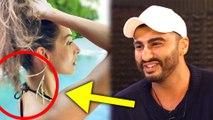 Arjun Kapoor FUNNY Reaction On Malaika Arora's H0T Instagram Post