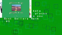 Full version  kate spade new york: places to go, people to see  Best Sellers Rank : #5