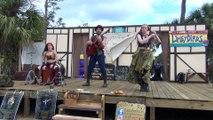 Brevard Renaissance Fair 2019 - Music the Gathering - Part 3 (Cape Cod Shanty)