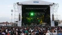 El Festival Gigante acoge conciertos para todos los públicos