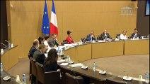 Commission d'enquête Forces de sécurité : M. Christophe Castaner, ministre de l'intérieur - Mercredi 19 juin 2019