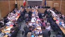 Commission des lois : Lutte contre la haine sur internet ; Régime des interdictions de stade et le supportérisme - Mercredi 19 juin 2019