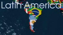 Top 10 Must See Destinations In Latin America