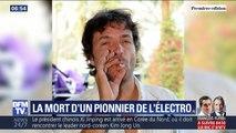 """Il était un pionnier de la French Touch, Philippe """"Zdar"""", du duo électro Cassius est mort"""