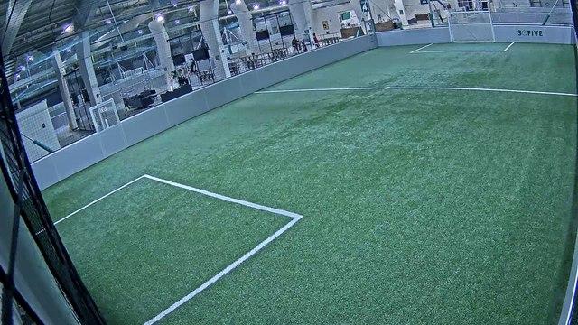 06/20/2019 00:00:02 - Sofive Soccer Centers Rockville - Old Trafford