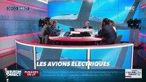 La chronique d'Anthony Morel : Les avions électriques - 20/06