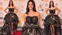 Ananya Pandey arrives at Grazia Millennial Awards 2019; Watch Video   Boldsky