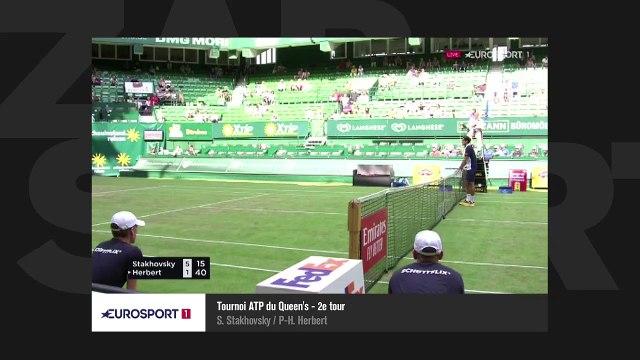 Le Zap Sports.fr du 20 juin