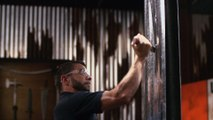 Forged in Fire: Storage Unit Steel Knife Tests