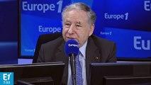 """Limitation de la vitesse à 80km/h : """"La France a fait un très bon travail"""", estime Jean Todt"""