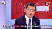 Invité : Gérald Darmanin - Territoires d'infos (20/06/2019)