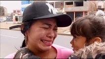 Perú se une a las restricciones migratorias a los venezolanos