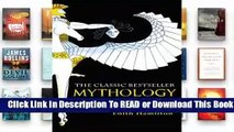 Full version  Mythology: Timeless Tales of Gods and Heroes  For Kindle
