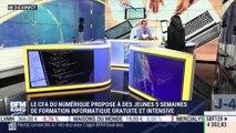 CFA du Numérique propose des formations en alternance dans le numérique - 20/06