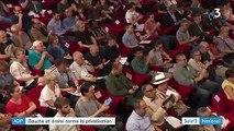 ADP : gauche et droite ensemble dans un meeting contre sa privatisation