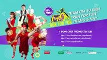 Chạy Đi Chờ Chi- Nhóm nhạc mới nổi của Running Man phiên bản Việt - Running man Việt Nam