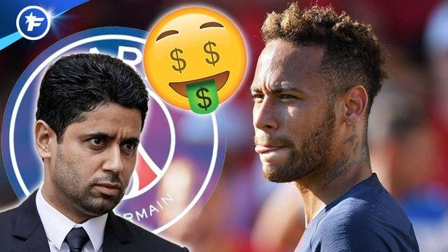 Une première offre du Real Madrid au PSG pour Neymar, le salaire hors norme promis à Romelu Lukaku par l'Inter Milan