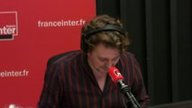 La veste de Manuel Valls - Le Sketch, Par Jupiter !