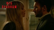 Red Sparrow | Look For It on Ultra HD, Blu-ray, DVD - Digital | 20th Century FOX