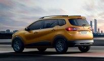 VÍDEO: Este es el Renault Triber, todos los detalles y especificaciones
