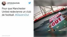 Manchester United. Les supporters des Red Devils se révoltent contre les dirigeants du club sur Twitter