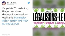 La légalisation du cannabis récréatif pourrait rapporter 2,8 milliards d'euros selon des économistes