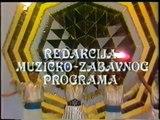 Snježana Komar  &  Halid Bešlić  1985