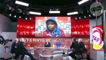 Le joueur d'Andorre qui a énervé Mbappé explique son geste