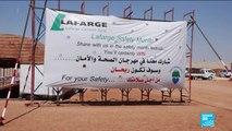 Procès Lafarge en Syrie, le rappel des faits