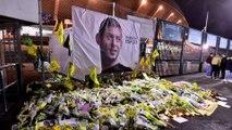 Mort d'Emiliano Sala : Un homme de 64 ans arrêté pour homicide involontaire