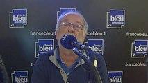 Daniel ALLIAUME, Président de l'ADOT – Ille-et-Vilaine
