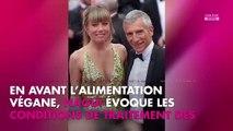 Nagui choqué : Il dénonce un élevage expérimental aux méthodes cruelles