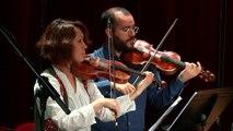 Claudio Monteverdi : Il Combattimento di Tancredi e Clorinda (extrait) (Le Stagioni/Reinhold)