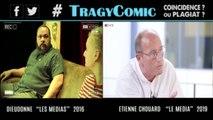 TragyComic ®