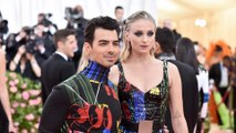 Joe Jonas and Sophie Turner will reportedly marry on the same day as Zoe Kravitz