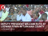 Some Leaders are Exporting 'Toxic' Politics to Jubilee- Deputy President William Ruto