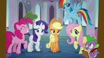 My Little Pony Friendship Is Magic S09E03 - Uprooted