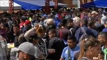 Ecuador y Perú ponen nuevas medidas antes la llegada masiva de inmigrantes venezolanos