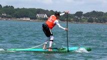 Morbihan Paddle Trophy 2019 - Vannes Télé
