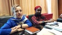 Energies renouvelables en Afrique : Chantal Colle dit tout sur le Forum de Conakry