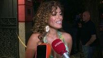Miriam Saavedra desvela en qué punto está exactamente su relación con Carlos Lozano